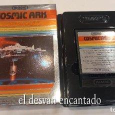 Videojuegos y Consolas: PAL. COSMIC ARK.. ANTIGUO JUEGO ATARI. Lote 294448433