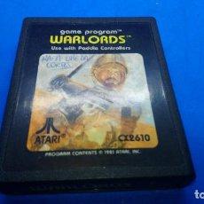 Videojuegos y Consolas: WARLORDS ATARI 2600 VCS VIDEOGAME. Lote 294503658