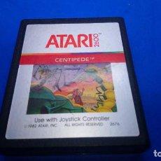 Videojuegos y Consolas: CENTIPEDE - ATARI 2600. Lote 294506598