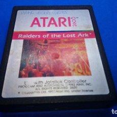 Videojuegos y Consolas: ATARI - EN BUSCA DEL ARCA PERDIDA. Lote 294506628