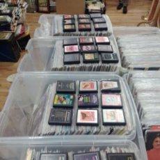 Videojuegos y Consolas: LOTE DE 31 VIDEOJUEGOS DE ATARI - SIN PROBAR. Lote 295301603