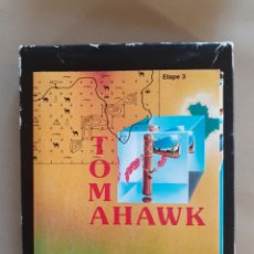Videojuegos y Consolas: ATARI VIDEOJUEGO TOMAHAWK. Lote 296582538