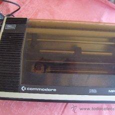 Videojuegos y Consolas: IMPRESORA MPS-801--COMMODORE 64. Lote 32516315