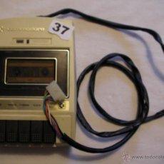 Videojuegos y Consolas: APARATO REPRODUCTOR CASSETTE COMMODORE PARA CONSOLA. Lote 44376541