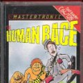 Videojuegos y Consolas: THE HUMAN RACE / COMMODORE 64. Lote 45699163