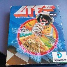 Videojuegos y Consolas: COMMODORE AMIGA JUEGO DISCO ATF II. Lote 47415560