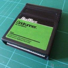 Videojuegos y Consolas: GRIDRUNNER HESWARE CARTUCHO COMMODORE 64 C64 JUEGO. Lote 48016835
