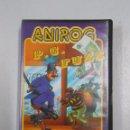 Videojuegos y Consolas: ANIROG. P.C. FUZZ. COMMODORE 64. TDKV3. Lote 49181420