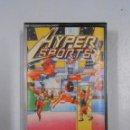Videojuegos y Consolas: HYPER SPORTS. COMMODORE. TDKV3. Lote 49183566