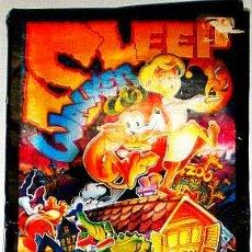 Videojuegos y Consolas: SLEEPWALKER [OCEAN SOFTWARE] 1992 CTA DEVELOPMENTS [COMMODORE AMIGA]. Lote 50126167