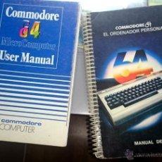 Videojuegos y Consolas: 2 MANUALES. Lote 51245832