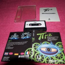 Videojuegos y Consolas: GAME FOR C64 COMMODORE 64 PI R2 SPANISH VERSION BY MIND GAMES 1987. Lote 51778826