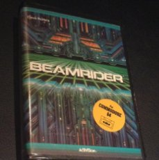 Videojuegos y Consolas: JUEGO DE ORDENADOR COMMODORE BEAMRIDER. Lote 52612593
