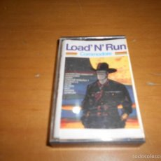 Videojuegos y Consolas: LOAD 'N' RUN, COMMODORE FALCO GOLF ASTRO JOE, EN PISTA ETC.. Lote 58572301