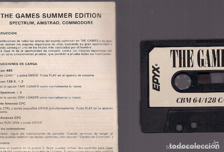 Videojuegos y Consolas: The Games - Foto 2 - 76611895