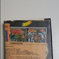 Videojuegos y Consolas: VITAMINAS - COMMODORE VARIOS JUEGOS. Lote 84597384