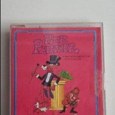 Videojuegos y Consolas: PINK PANTHER - (PANTERA ROSA) COMMODORE 64 (1988). Lote 84660004