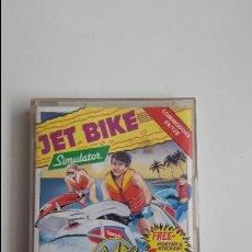 Videojuegos y Consolas: JET BIKE SIMULATOR - COMMODORE 64. Lote 84660596