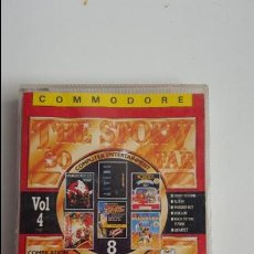 Videojuegos y Consolas: THE STORY SO FAR VOL 4 - COMMODORE 64. Lote 84660836