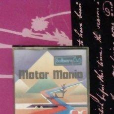 Videojuegos y Consolas: AB-78 MOTOR MANIA COMMODORE 64 . Lote 95493411