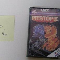 Videojuegos y Consolas: ANTIGUO JUEGO PARA COMMODORE PISTOP II. Lote 97715331