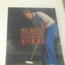 Videojuegos y Consolas - Videojuego Jack Nicklaus Golf Commodore Amiga disk - 101234822
