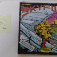 Videojuegos y Consolas: JUEGO PARA COMMODORE 64 SKYFOX. Lote 102154607