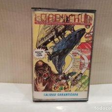 Videojuegos y Consolas: JUEGO COMODORE 64 LOAD N RUN VER FOTOS. Lote 103397051