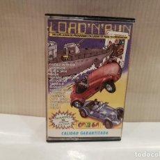 Videojuegos y Consolas: JUEGO COMODORE 64 LOAD N RUN VER FOTOS. Lote 103397347