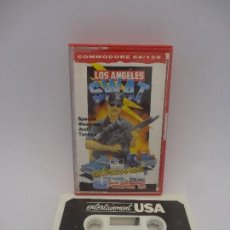 Videojuegos y Consolas: JUEGO SWAT ENTRETAINMENT USA. Lote 115234583