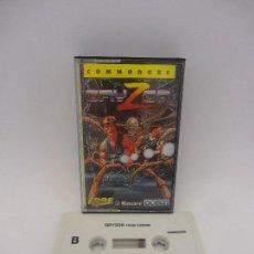 Videojuegos y Consolas: JUEGO COMMODORE GRYZOR. Lote 115235919