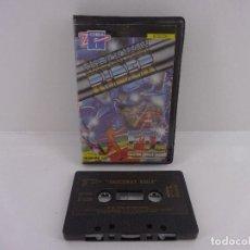 Videojuegos y Consolas: JUEGO COMMODORE 64K SHOCKWAY RIDER. Lote 115572095