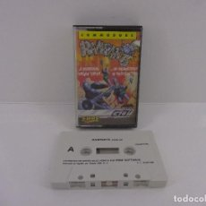 Videojuegos y Consolas: JUEGO COMMODORE RAMPARTS. Lote 115591399