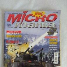 Videojuegos y Consolas: REVISTA VIDEO JUEGOS/MICROMANIA Nº25.. Lote 128347239