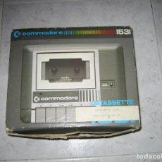 Videojuegos y Consolas: CARGADOR DE CINTAS PARA COMODORE 64. M 1631. Lote 133589530