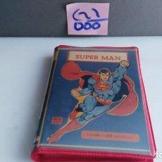 Videojuegos y Consolas: ANTIGUO JUEGO PARA COMMODORE SUPERMAN. Lote 133802322
