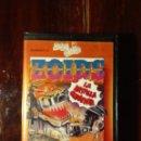 Videojuegos y Consolas: ZOIDS JUEGO COMMODORE 64 - ZAFIRO SOFTWARE DIVISION + INSTRUCCIONES - VER FOTOS. Lote 134133318