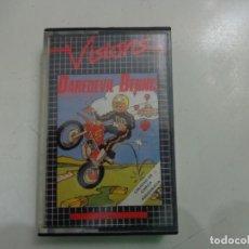 Videojuegos y Consolas: JUEGO 'DAREDEVIL DENNIS' COMMODORE. Lote 135368350