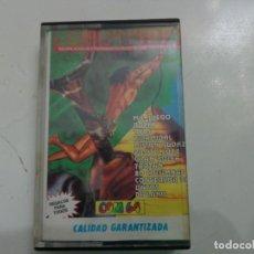 Videojuegos y Consolas: RECOPILACION DE JUEGOS COMMODORE 'LOAD'N'RUN'. Lote 136127586