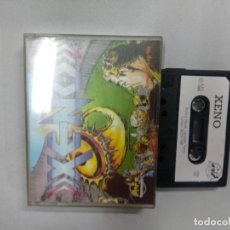 Videojuegos y Consolas: XENO - COMMODORE. Lote 139890478