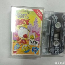 Videojuegos y Consolas: FANTASY WORLD DIZZY - COMMODORE. Lote 139893138