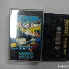 Videojuegos y Consolas: BATMAN - COMMODORE. Lote 139893678