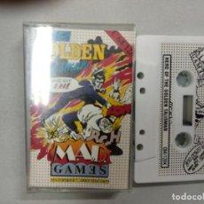 Videojuegos y Consolas: HERO OF THE GOLDEN TALISMAN - COMMODORE. Lote 139893774