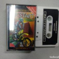 Videojuegos y Consolas: KICKSTART - COMMODORE. Lote 139893894