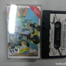 Videojuegos y Consolas: FRANKENSTEIN JNR JUNIOR - COMMODORE. Lote 139894354