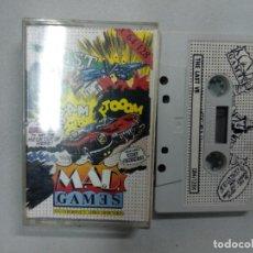 Videojuegos y Consolas: THE LAST V8 - COMMODORE. Lote 139894414