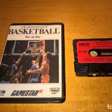 Videojuegos y Consolas: TWO ON TWO - COMMODORE 64. Lote 140160578