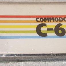Videojuegos y Consolas: COMMODORE C-64 / 1 / VIDEO BASIC / INGELEK JACKSON / PRECINTADO.. Lote 146083410