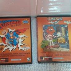 Videojuegos y Consolas: JUEGOS COMMODORE 64. Lote 147077750