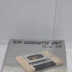 Videojuegos y Consolas: REPRODUCTOR DE CINTA PARA COMMODORE. Lote 155748941